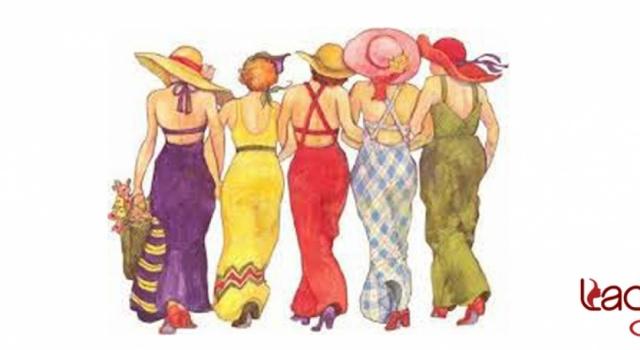 Η αξία και τα οφέλη μιας ομάδας γυναικών