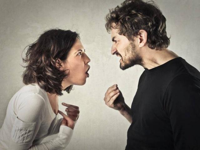 Ελέγξτε κι Αντιμετωπίστε τον Θυμό στις σχέσεις σας