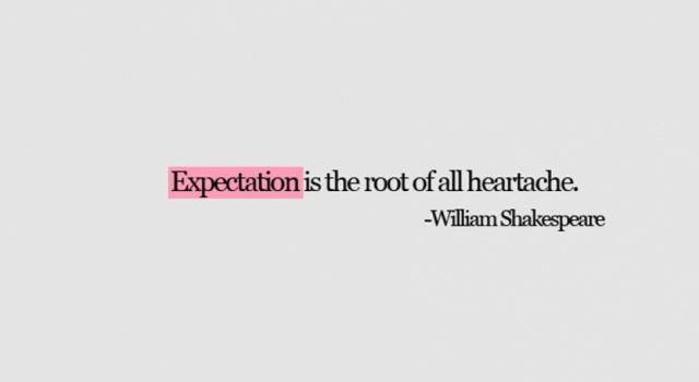 Οι προσδοκίες στις σχέσεις που πληγώνουν